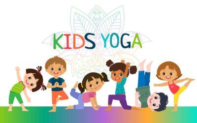 Neuer Kurs für Kinder